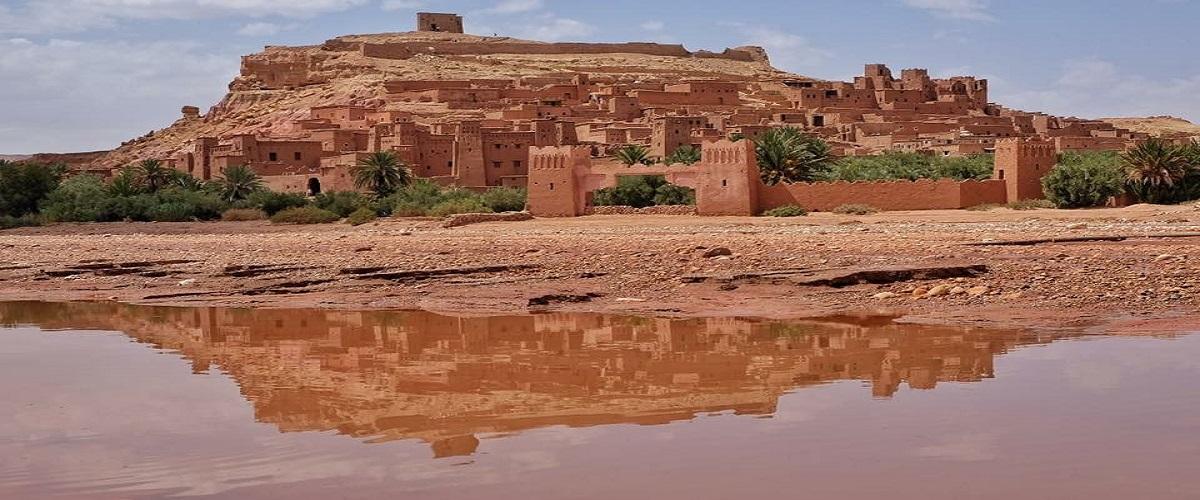 3 Days Desert Tour Fes Marrakech