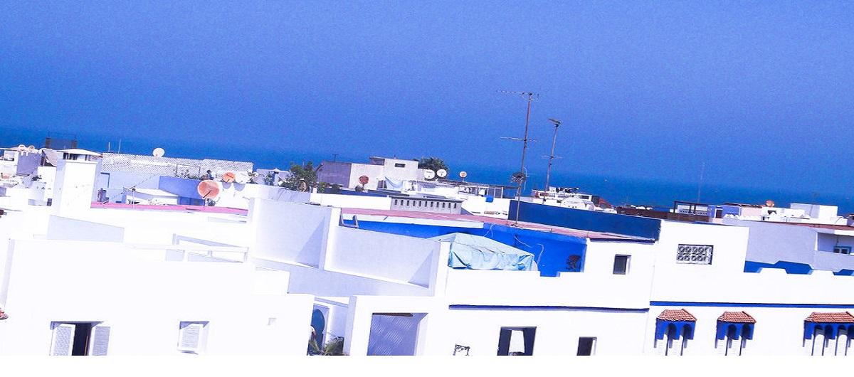 Tangier Desert Tour 12 Days