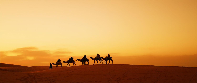 Ruta 8 Dias Marrakech Merzouga