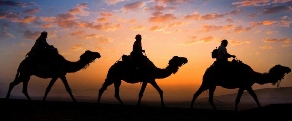 Ruta 7 Días Casablanca Marrakech