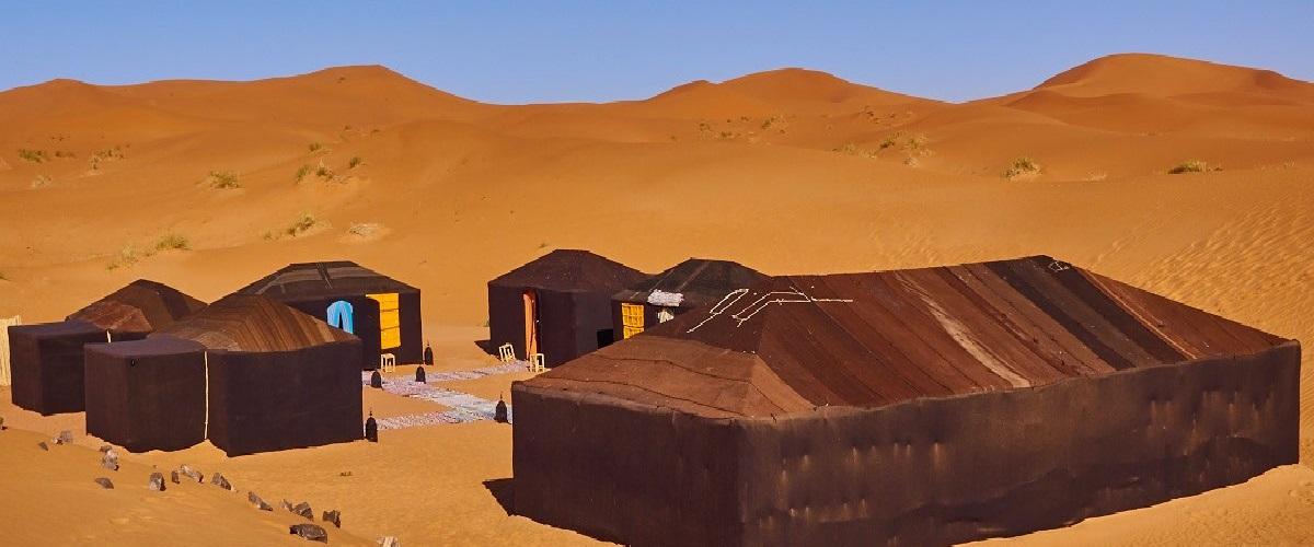 8 Days Tour Fes Desert