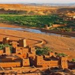 2 Days Desert Tour Marrakech Zagora