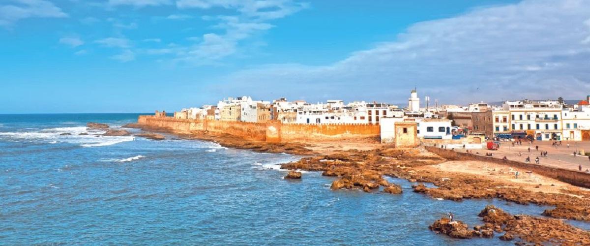 12 Days Desert Tour Casablanca Merzouga