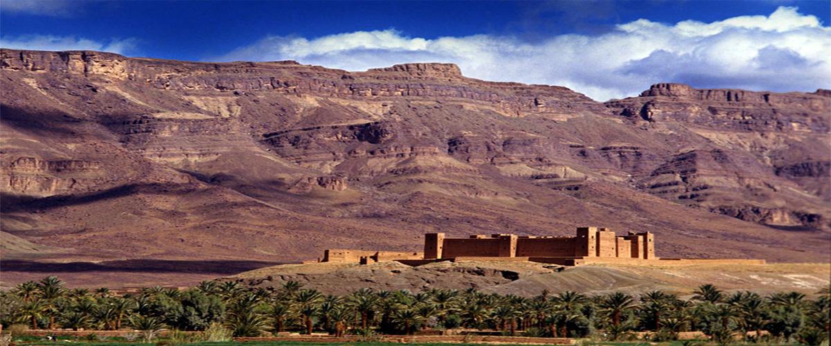 5 Days Desert Tour Marrakech Merzouga